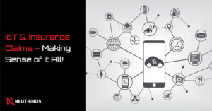 IoT and Insurance Claims