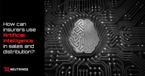 Artificial Intelligence in sales and distribution