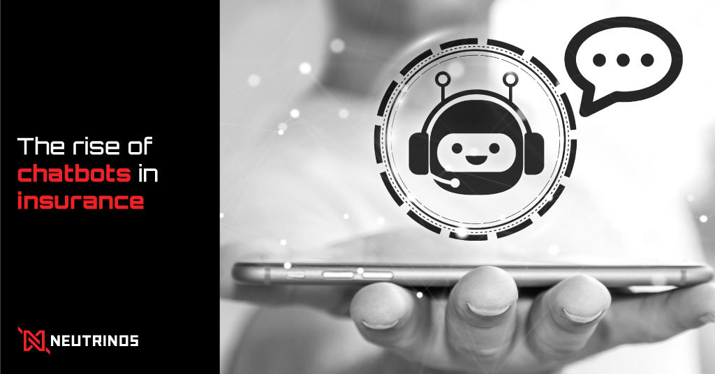 The rise of chatbots in insurance